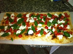 Pizzeria Trattoria Al Belvedere