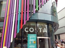 Costa Coffee Lord Street