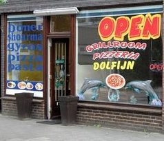 Dolfijn Grillroom & Pizzaria