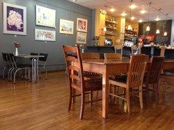 Tru Cafe