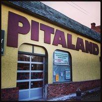 Pitaland Cafe