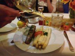 Restaurant Kaiser Friedrich
