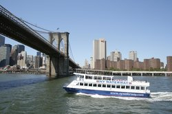NY Waterway - Your Key to the City Tours