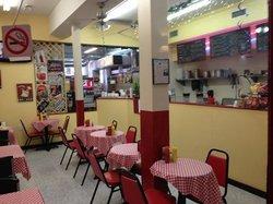 Graffitti's Cafe