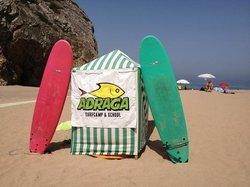 Adraga Surf School