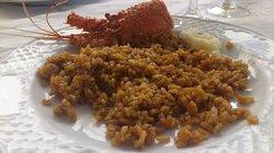 Restaurante La Almadraba