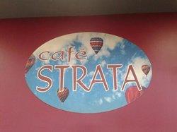 Cafe Strata