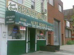Aunt Rosie's Restaurant & Diner