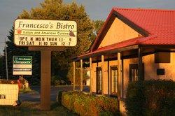 Francesco's Italian American Restaurant