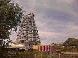 Madavar Vilagam Vaidyanathar temple