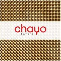 Chayo Eatery