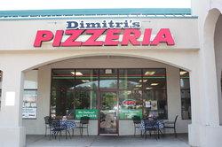 Dimitri's Pizza