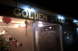 ‪Golden Dragon Cantonese Restaurant‬