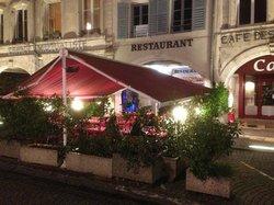 Restaurant Pierre Bonaventure