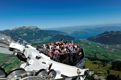 CabriO - Mount Stanserhorn