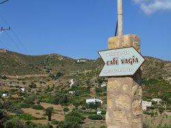 Vagia Cafe