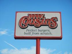 W W Cousins Restaurant