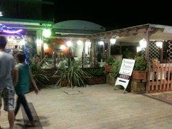 Nairobi Ristorante Pizzeria