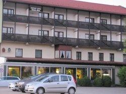 Hotel Brauerei Aukofer