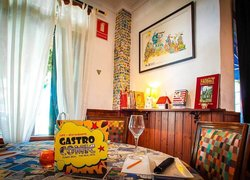 Restaurante Gastrocomic