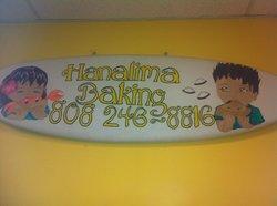 Hanalima Baking