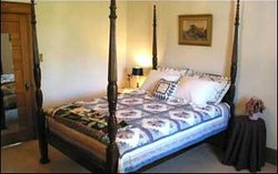 The Hitching Post Bed And Breakfast
