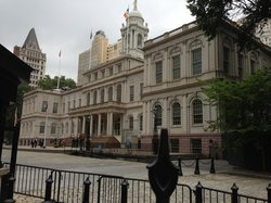 Gotham Walking Tours of New York City