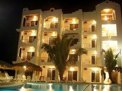 Hotel Loma Linda