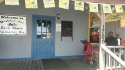 Bubba Jax Crab Shack