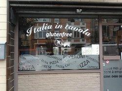 Italia In Tavola Glutenfree