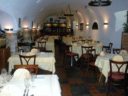 Restaurant de Prinsenkelder