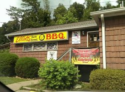 Elliott's Back Street Barbecue