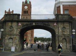 Shipquay Gate