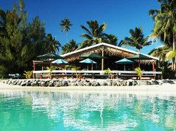 Samade on the Beach Restaurant & Bar