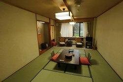 Hotel Azumashiya