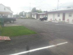 Rosecourt Motel
