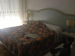 Hotel Villa Rona