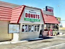 Dockside Donuts