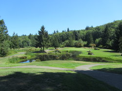 Port Ludlow Golf Club