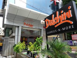 Dalchini,curries - n - more