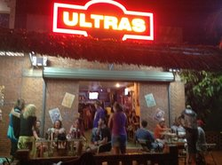 "Sport Bar ""Ultras"""