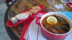 Restaurant Joaline Coquillages