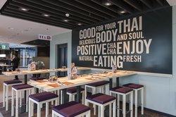 cha chà -Thai Positive Eating - Winterthur