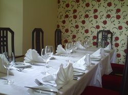Clashganny House Restaurant Borris Co Carlow