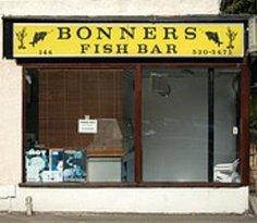 Bonners Fish Bar