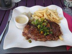 Restaurant La Coquille