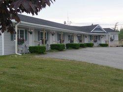 Blueberry Patch Motel