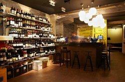 Drop Shop Wine Bar