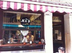 MarMi's Cafe