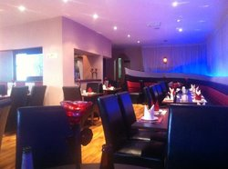 Cumin Lounge